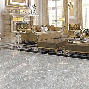 家庭采用优锐发热地砖装潢 市场不可小觑